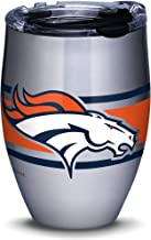 USA Wholesaler CSY-4675709889 15oz Sculpted Denver Broncos NFL Coffee Mug