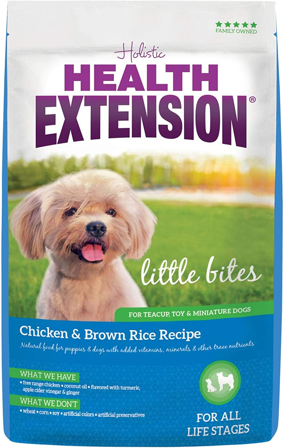 Health Extension Little Bites, 10Pound