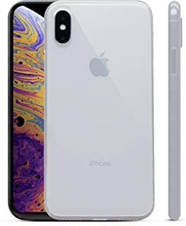 PEEL Ultra Thin iPhone Xs Case