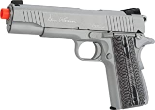 Evike Dan Wesson Valor 1911 Custom CO2 Powered Airsoft Gas Blowback Pistol Exclusive Model!