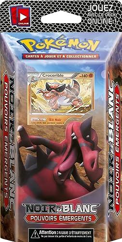 A la venta con descuento del 70%. Pokémon - Juego de cartas (POBW201) (POBW201) (POBW201) (versión en francés)  buen precio
