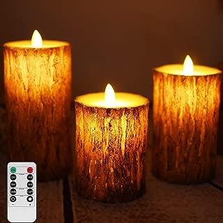 Best birch flicker candles Reviews