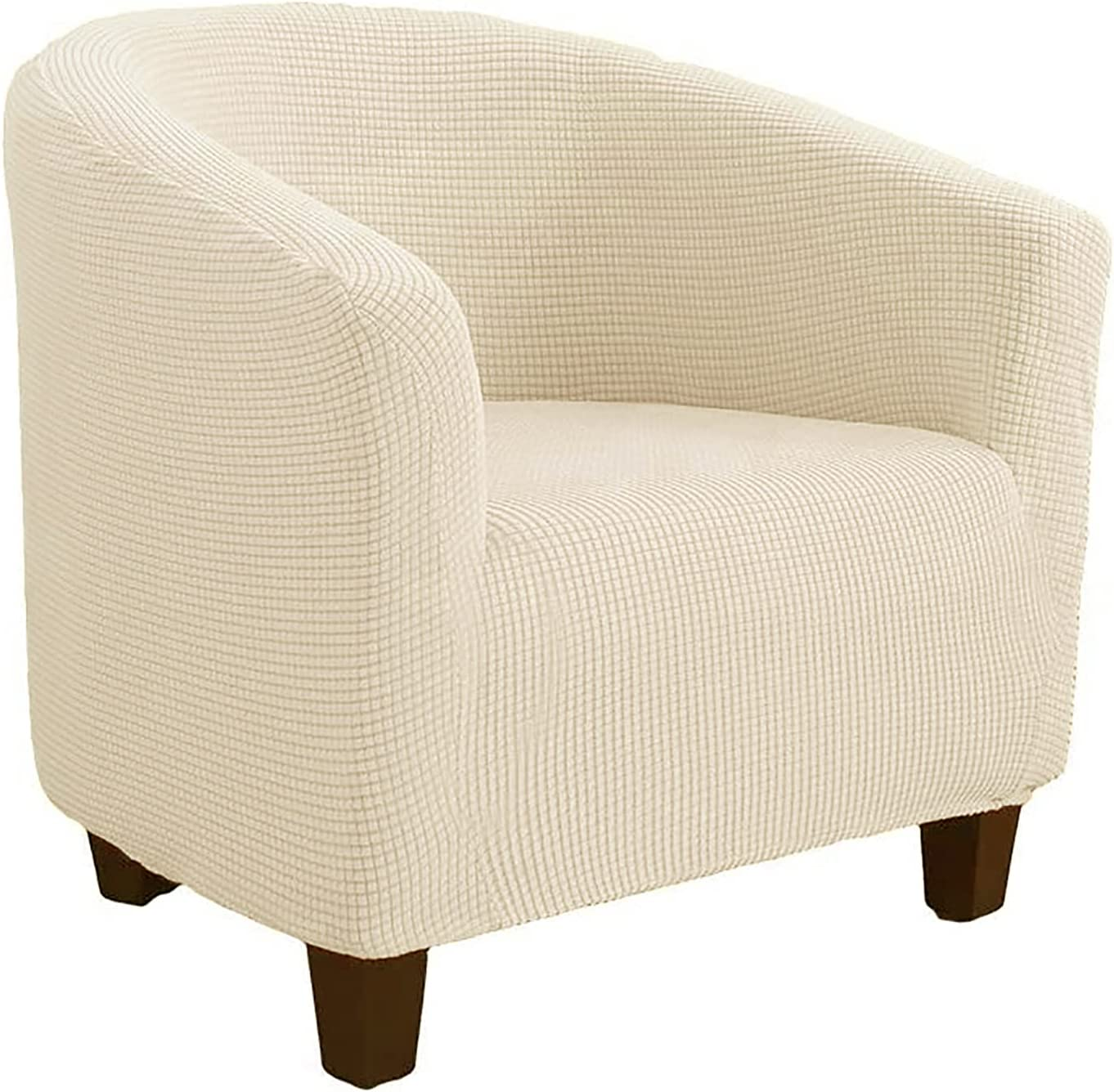 Y J Club Chair Now free shipping Slipcover Cha Slipcovers High Ranking TOP16 for Stretch