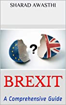 BREXIT: A Comprehensive Guide (English Edition)