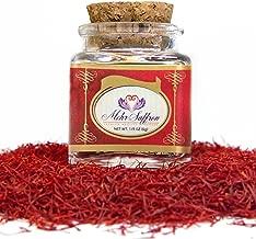 Mehr Saffron, Premium All Red Saffron/0.18 Oz (5 Gram)