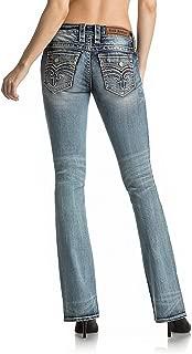 Marley B201 Single Stitch Boot Cut Jeans