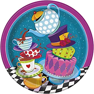 Mad Hatter Tea Party 9