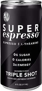 triple shot espresso monster