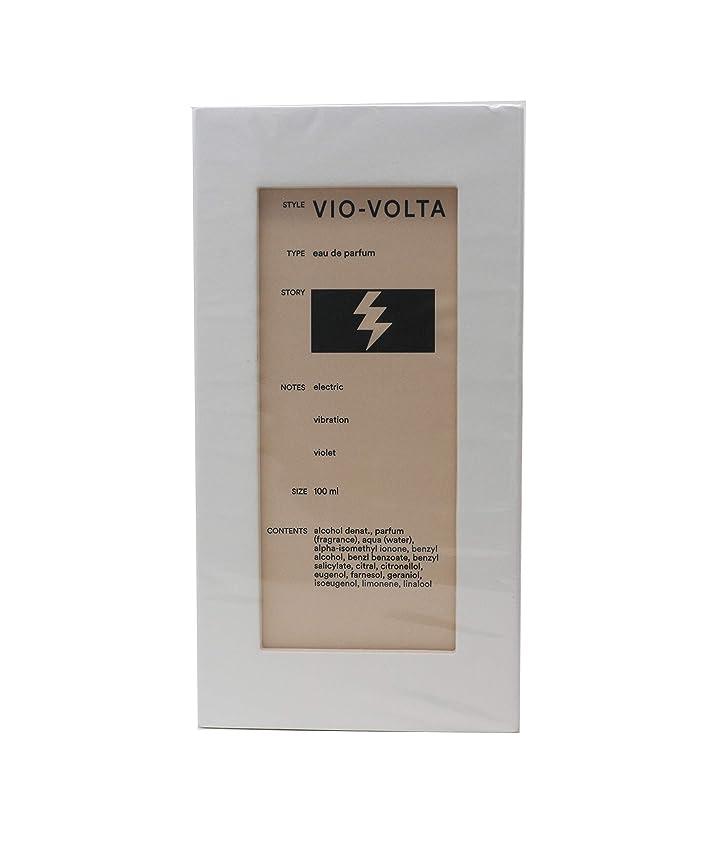 連邦フェミニンのヒープディーエス&ダーガ Vio-Volta Eau De Parfum Spray 100ml/3.4oz並行輸入品