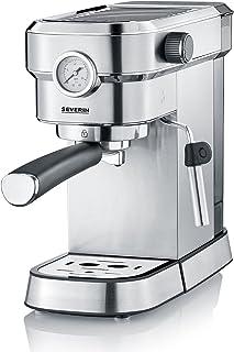 Espressomaskin