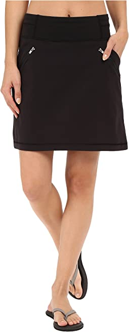 Lucy - Do Everything Skirt
