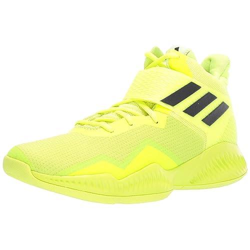 abd0df5f2cab adidas Men s Explosive Bounce 2018 Basketball Shoe