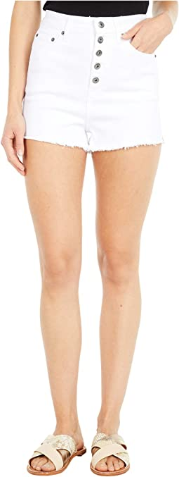 Down to Business Shorts