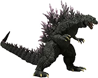 Bandai Tamashii Nations S.H. MonsterArts 2000 Millennium Version Godzilla Action Figure