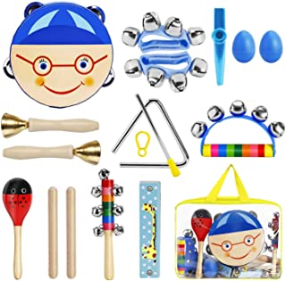 Best percussion toys for toddlers Reviews