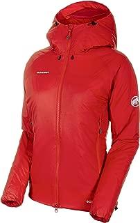 1013-00510 Women's Rime in Flex Hooded Jacket