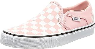 Asher Slip On Sneaker