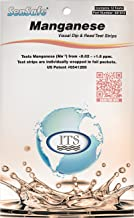 Best manganese test strips Reviews