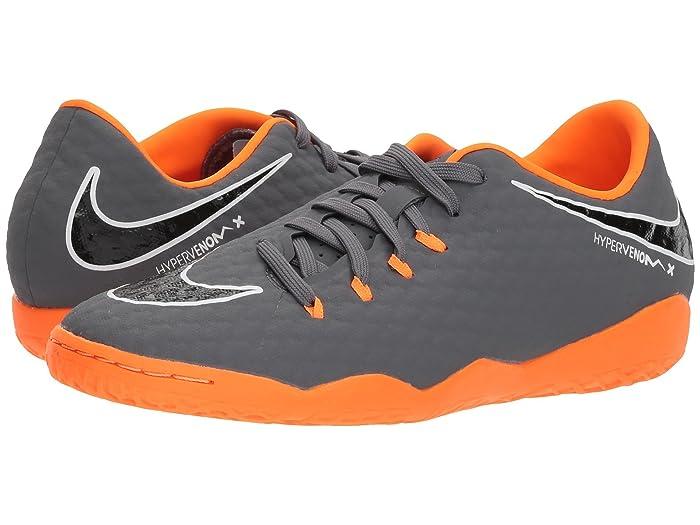 huge selection of 14501 abac5 Nike Hypervenom PhantomX 3 Academy IC | 6pm