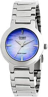 Casio General Ladies Watches Metal Fashion LTP-1191A-2CDF - WW