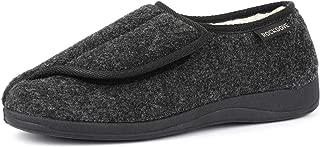 RockDove Women's Geri-Active Indoor Outdoor Adjustable Slipper