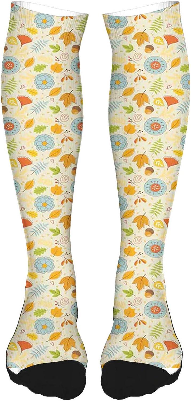 Compression Socks for Women, Best For Running, Athletic, Medical