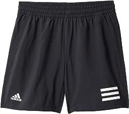Club 3-Stripes Shorts (Little Kids/Big Kids)