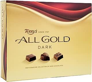 Terry's Chocolate Orange Terry's All Gold Dark 380G