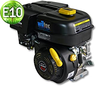 LIFAN 168 Motor de gasolina 4,8kW (6,5PS) Motor de 19,05mm para karts