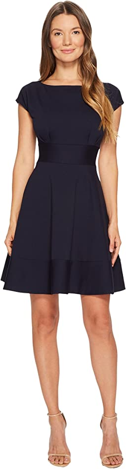 Kate Spade New York - Ponte Fiorella Dress
