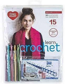 Susan Bates 074855 Crochet, Claire