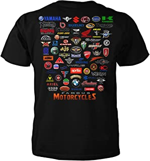 star motorcycle t shirts