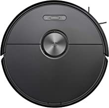 Sweeping robot Robot vacuum cleaner, wipe function, suction 2000Pa, 360deg; coverage, intelligent route planning; real-tim...