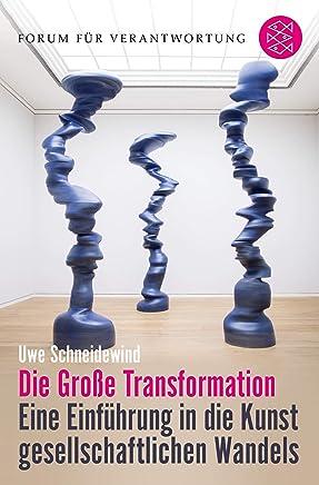 Die Große Transformation: Eine Einführung in die Kunst gesellschaftlichen Wandels