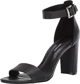 13b1ff7993b Sam Edelman Yaro Ankle Strap Sandal Heel at Zappos.com