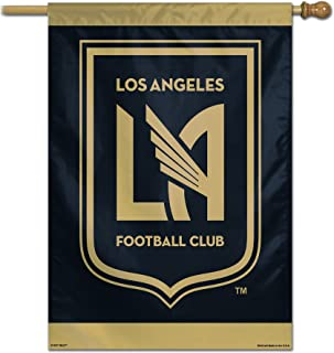 Wincraft Los Angeles FC House Flag and Banner