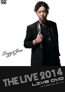 THE LIVE 2014 -LIVE DVD-(初回限定版)