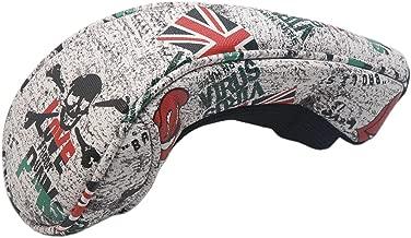 Dark Horse Golf Hybrid Headcover Head Cover For Taylormade SLDR JetSpeed Rescue Titleist Adams Callaway Big Bertha