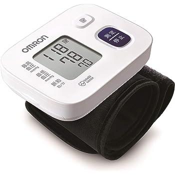 オムロン 血圧計 手首式 HEM-6161