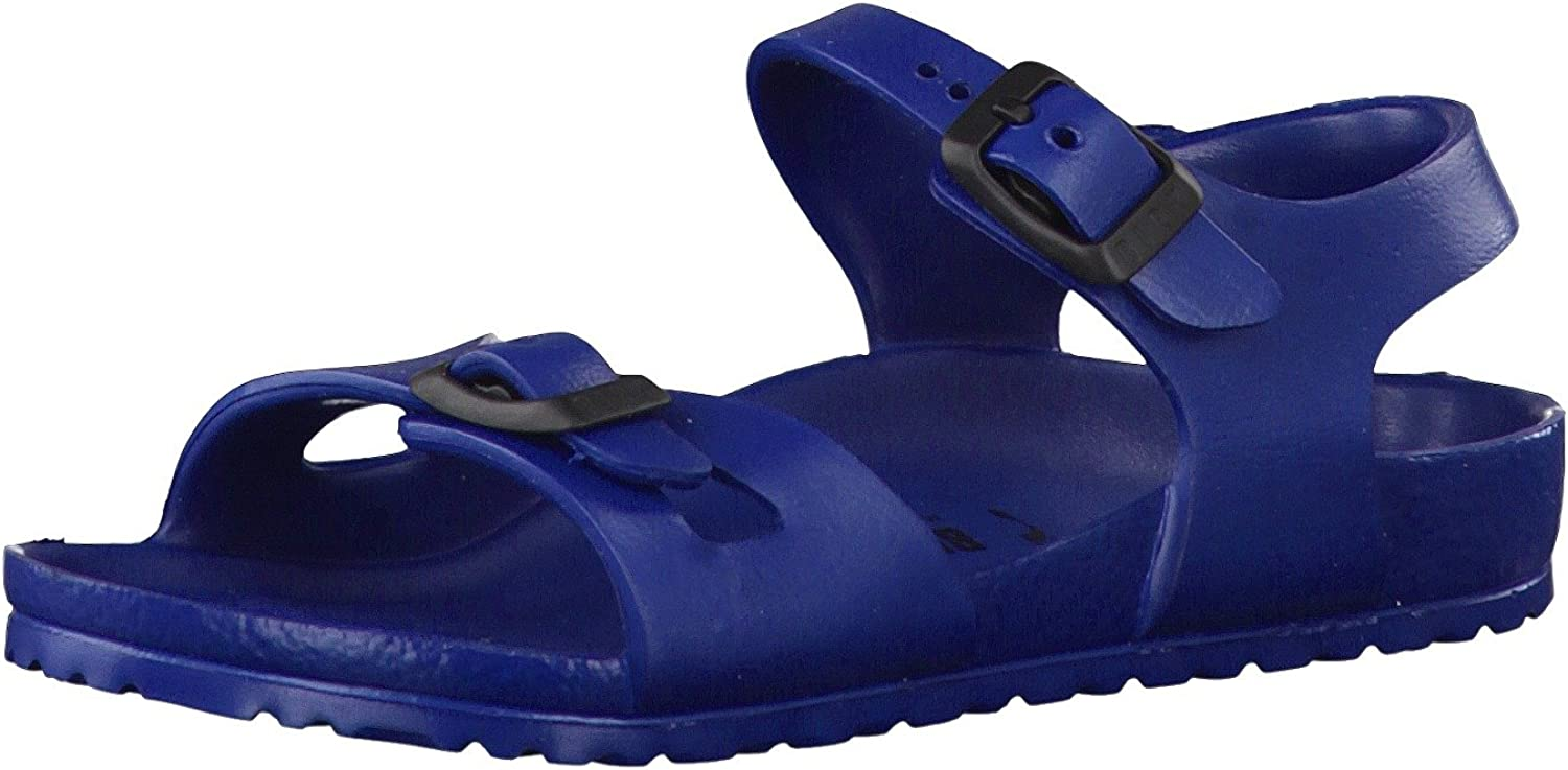 Birkenstock Rio Eva Sandals Kids Shipping Free shipping anywhere in the nation included