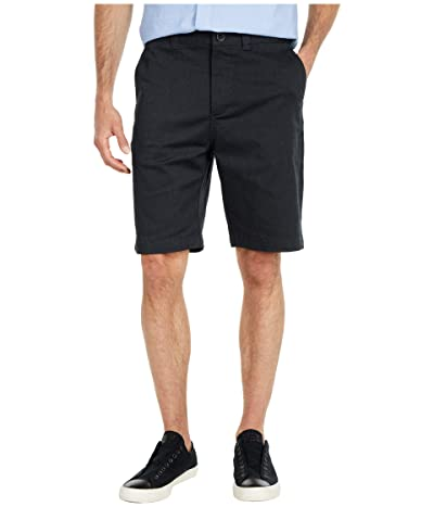 Billabong Carter Stretch 21 Shorts (Black Heather) Men
