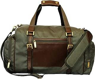 cutter and buck duffel bag