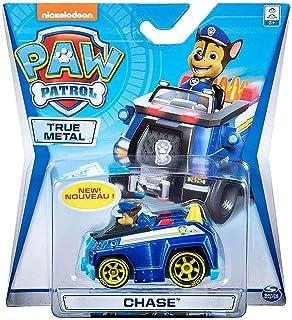 Spin Master Paw Patrol Metal vehicles - Chase