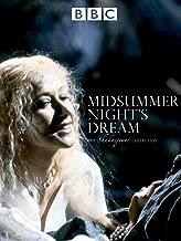 BBC Television Shakespeare Midsummer Night's Dream