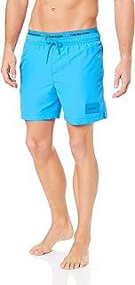 Calvin Klein Men's Double Waistband Short