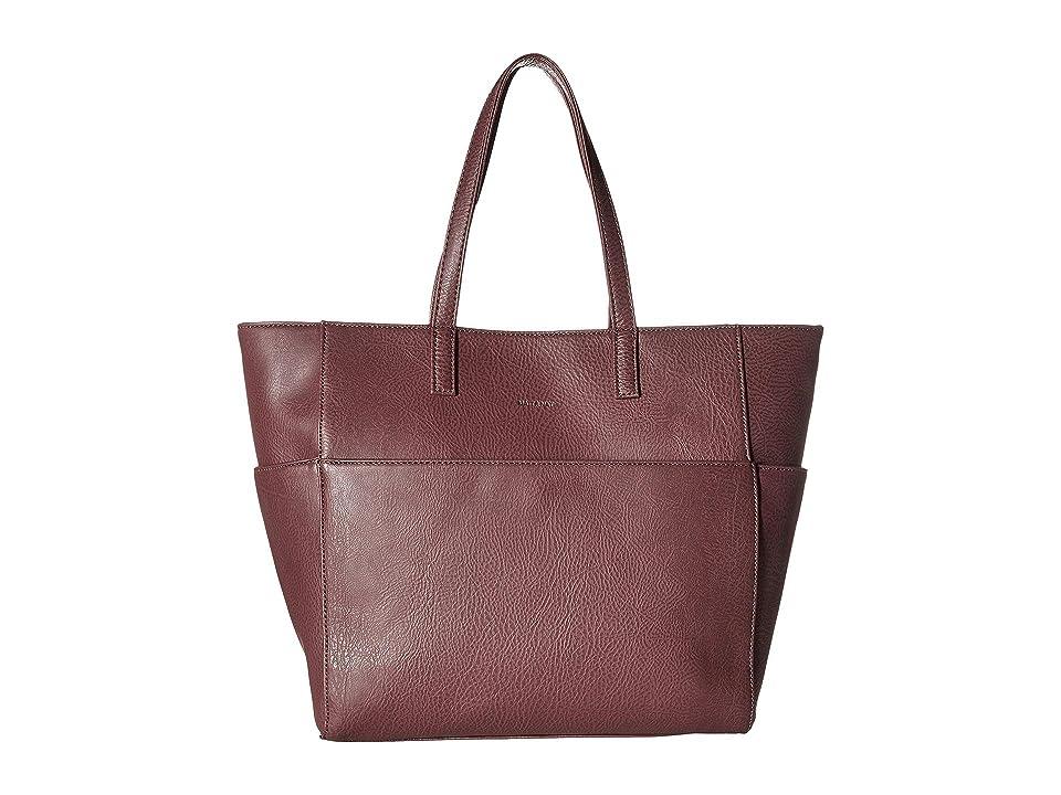 Matt & Nat Dwell Tamara (Fig) Handbags