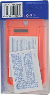 Nokia Shell for Lumia 635/630 - Retail Packaging - Bright Orange