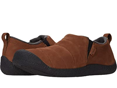 KEEN Howser II Leather (Bison) Men