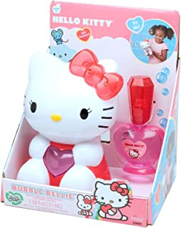 Best hello kitty bubble maker Reviews