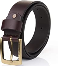 american made leather belts